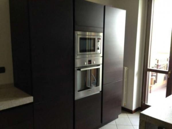 Appartamento in vendita a Peschiera Borromeo, San Bovio, Con giardino, 230 mq - Foto 35