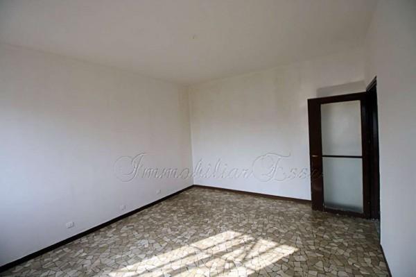 Appartamento in vendita a Milano, San Siro, Con giardino, 77 mq - Foto 12