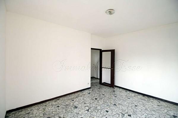 Appartamento in vendita a Milano, San Siro, Con giardino, 77 mq - Foto 4