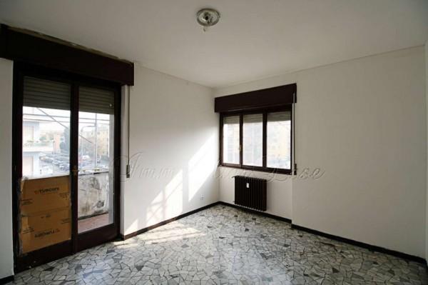 Appartamento in vendita a Milano, San Siro, Con giardino, 77 mq - Foto 9