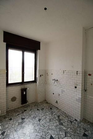 Appartamento in vendita a Milano, San Siro, Con giardino, 77 mq - Foto 2
