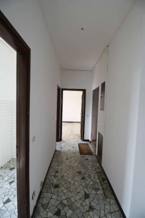Appartamento in vendita a Milano, San Siro, Con giardino, 77 mq - Foto 8