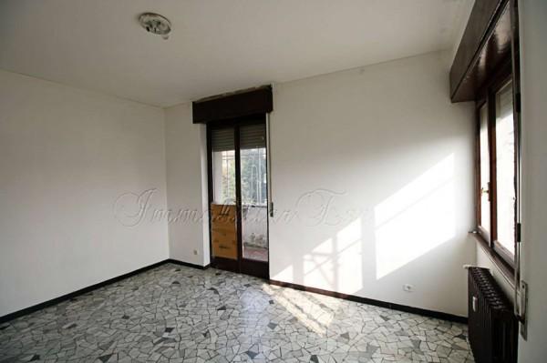 Appartamento in vendita a Milano, San Siro, Con giardino, 77 mq - Foto 5