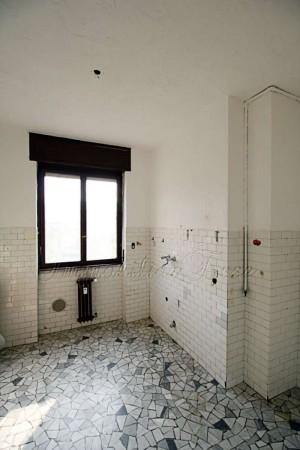Appartamento in vendita a Milano, San Siro, Con giardino, 77 mq - Foto 3
