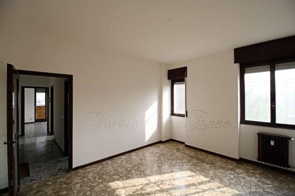 Appartamento in vendita a Milano, San Siro, Con giardino, 77 mq - Foto 13