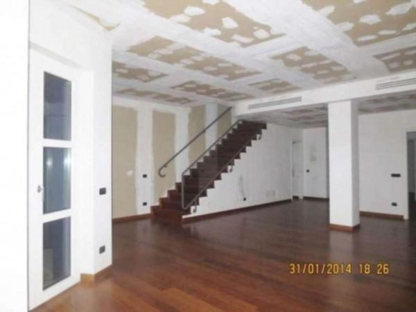 Appartamento in vendita a Milano, Corso Genova, 310 mq - Foto 9