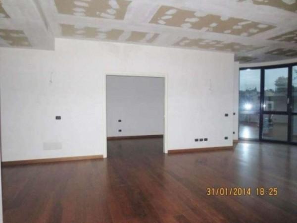 Appartamento in vendita a Milano, Corso Genova, 310 mq - Foto 7