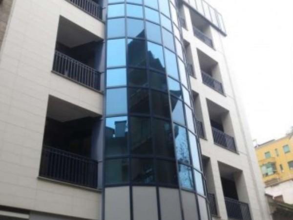 Appartamento in vendita a Milano, Corso Genova, 310 mq - Foto 2