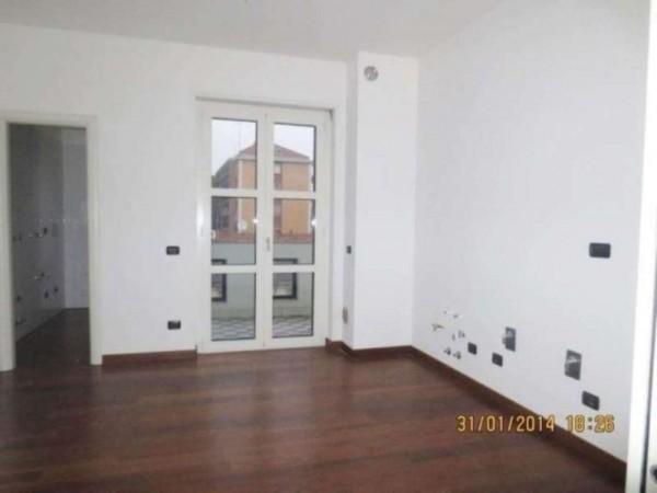 Appartamento in vendita a Milano, Corso Genova, 310 mq - Foto 8