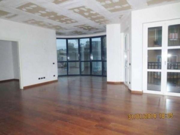 Appartamento in vendita a Milano, Corso Genova, 310 mq - Foto 1