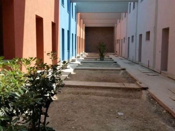 Appartamento in vendita a Milano, Bazzi Spadolini, Arredato, con giardino, 56 mq - Foto 21