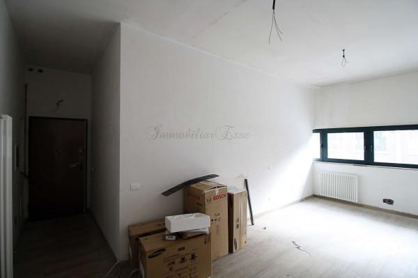 Appartamento in vendita a Milano, Bazzi Spadolini, Arredato, con giardino, 56 mq - Foto 13