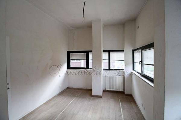 Appartamento in vendita a Milano, Bazzi Spadolini, Arredato, con giardino, 56 mq - Foto 9
