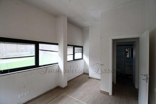 Appartamento in vendita a Milano, Bazzi Spadolini, Arredato, con giardino, 56 mq - Foto 11