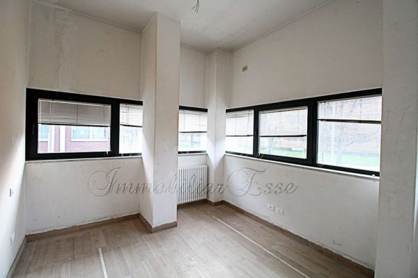 Appartamento in vendita a Milano, Bazzi Spadolini, Arredato, con giardino, 56 mq - Foto 12
