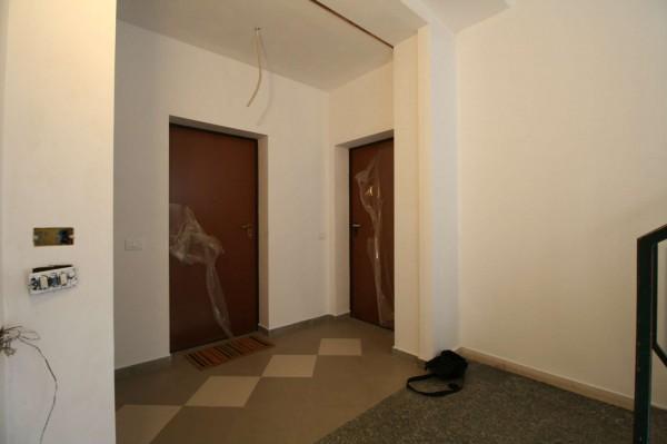 Appartamento in vendita a Milano, Bazzi Spadolini, Arredato, con giardino, 56 mq - Foto 5