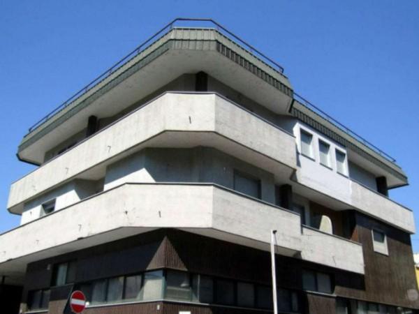 Appartamento in vendita a Milano, Bazzi Spadolini, Arredato, con giardino, 56 mq - Foto 4