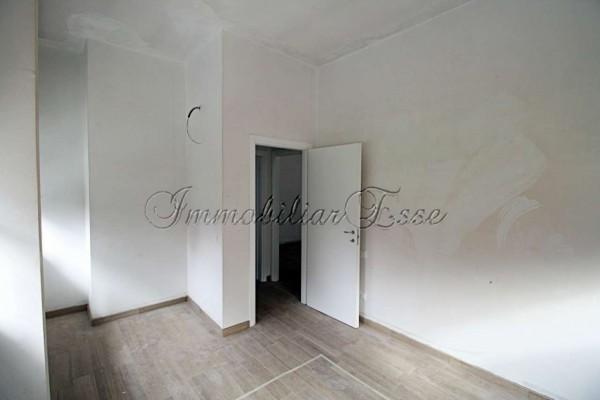 Appartamento in vendita a Milano, Bazzi Spadolini, Arredato, con giardino, 56 mq - Foto 10