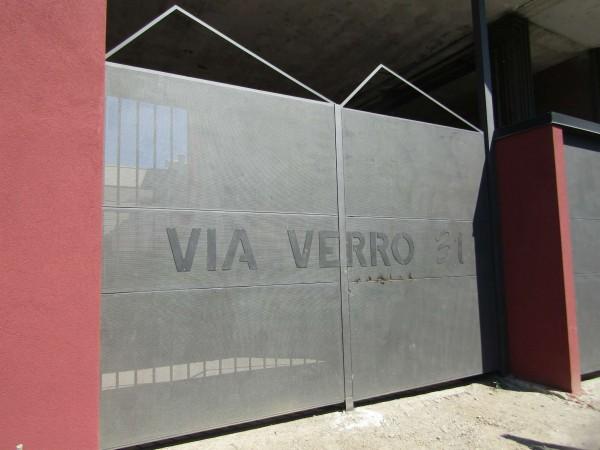 Appartamento in vendita a Milano, Bazzi Spadolini, Arredato, con giardino, 56 mq - Foto 18