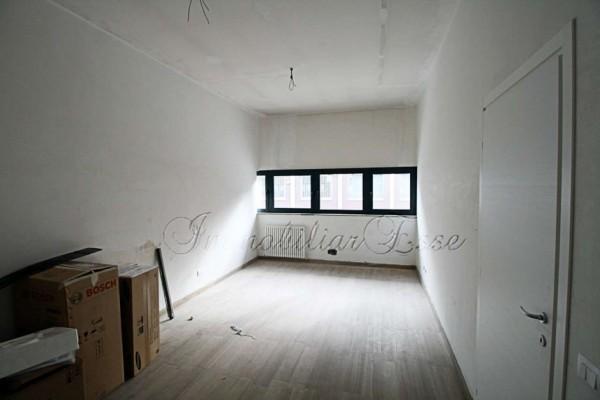 Appartamento in vendita a Milano, Bazzi Spadolini, Arredato, con giardino, 56 mq - Foto 14