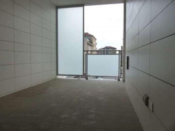Appartamento in vendita a Milano, Salgari, Tito Livio, Con giardino, 90 mq