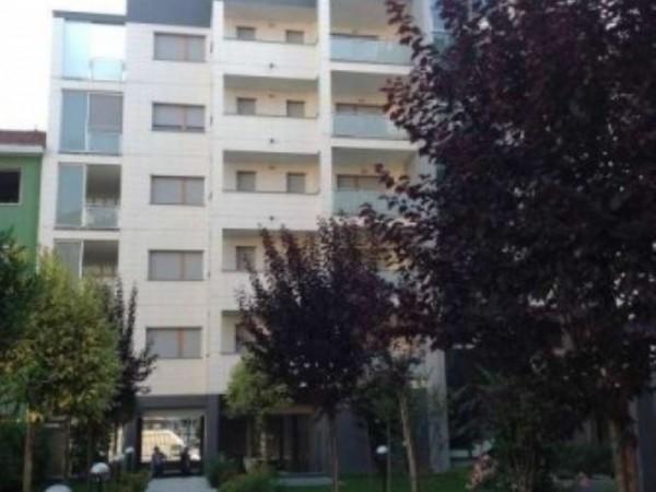 Appartamento in vendita a Milano, Salgari, Tito Livio, Con giardino, 90 mq - Foto 8