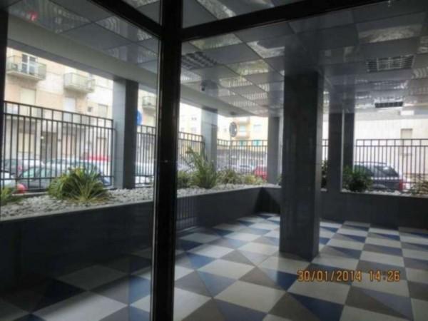 Appartamento in vendita a Milano, Salgari, Tito Livio, Con giardino, 90 mq - Foto 3
