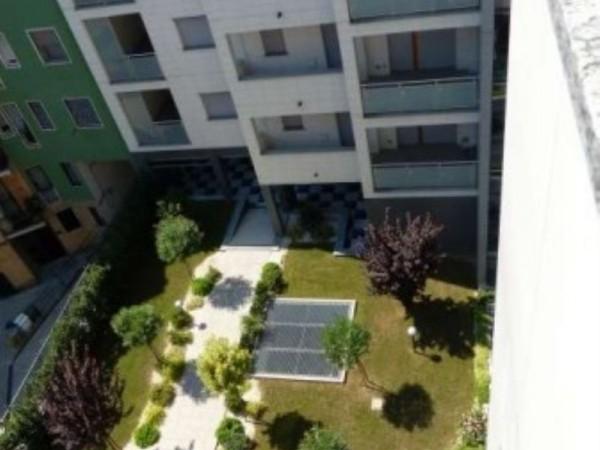 Appartamento in vendita a Milano, Salgari, Tito Livio, Con giardino, 90 mq - Foto 5