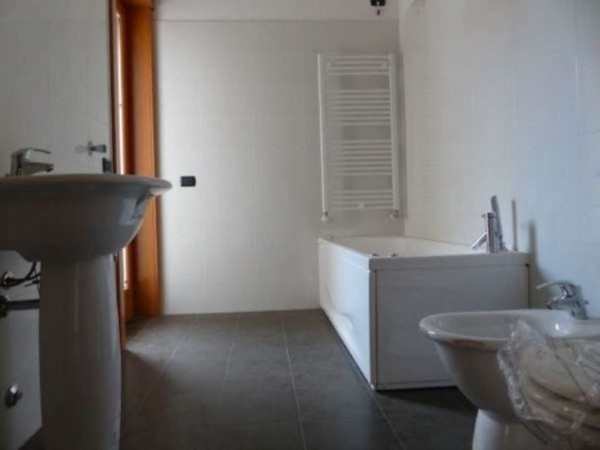 Appartamento in vendita a Milano, Salgari, Tito Livio, Con giardino, 90 mq - Foto 6