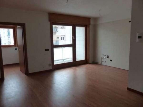 Appartamento in vendita a Milano, Salgari, Tito Livio, Con giardino, 90 mq - Foto 7