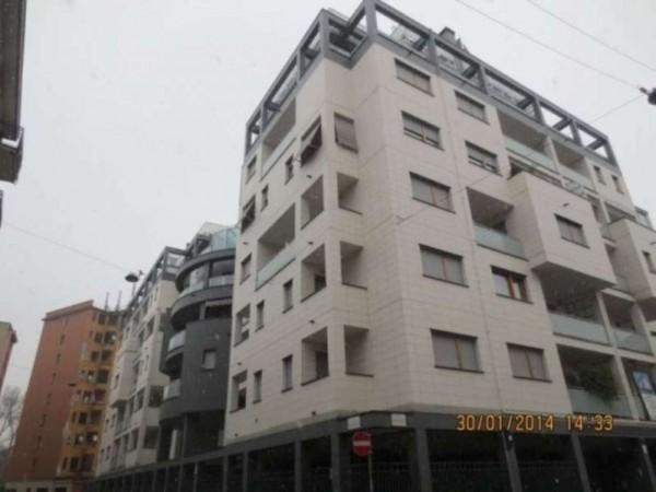 Appartamento in vendita a Milano, Salgari, Tito Livio, Con giardino, 41 mq - Foto 8