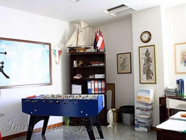 Ufficio in vendita a Milano, Ripamonti - Periferia, 180 mq - Foto 19