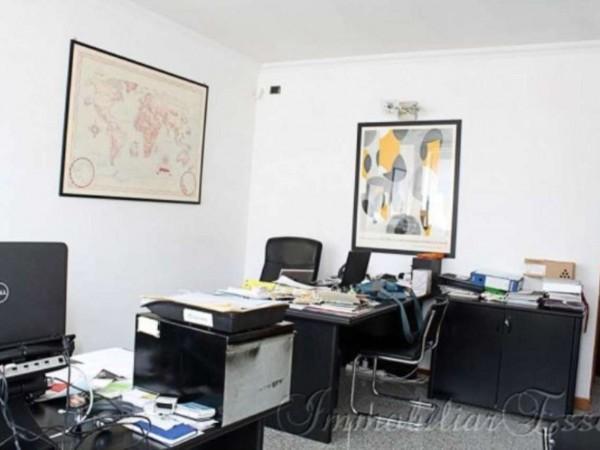 Ufficio in vendita a Milano, Ripamonti - Periferia, 180 mq - Foto 6
