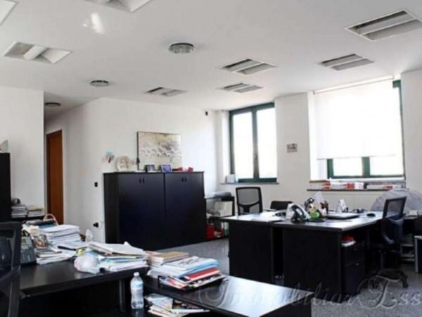 Ufficio in vendita a Milano, Ripamonti - Periferia, 180 mq - Foto 15