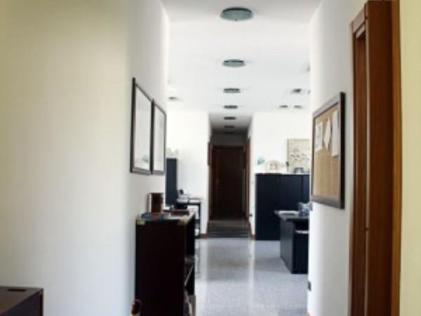 Ufficio in vendita a Milano, Ripamonti - Periferia, 180 mq - Foto 16