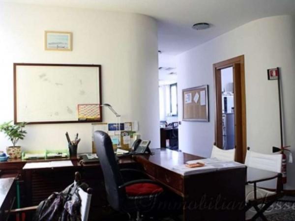 Ufficio in vendita a Milano, Ripamonti - Periferia, 180 mq - Foto 18