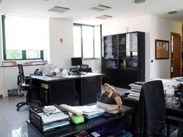 Ufficio in vendita a Milano, Ripamonti - Periferia, 180 mq - Foto 13