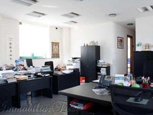 Ufficio in vendita a Milano, Ripamonti - Periferia, 180 mq - Foto 17