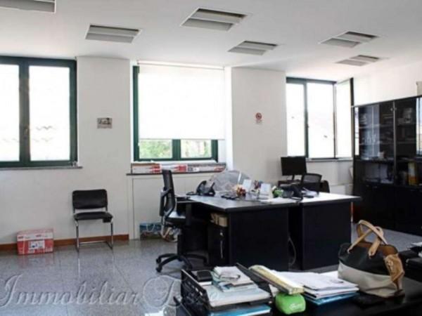 Ufficio in vendita a Milano, Ripamonti - Periferia, 180 mq - Foto 12