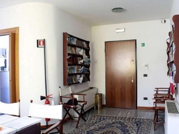 Ufficio in vendita a Milano, Ripamonti - Periferia, 180 mq - Foto 20