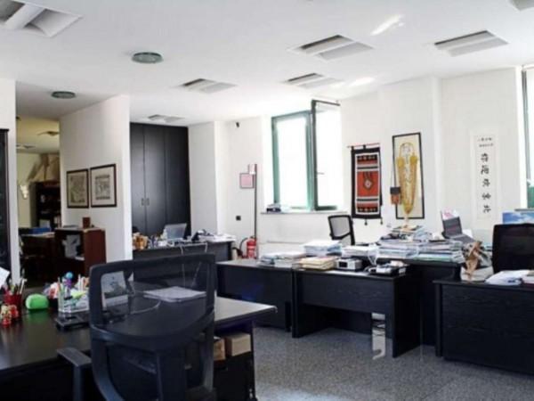 Ufficio in vendita a Milano, Ripamonti - Periferia, 180 mq - Foto 14