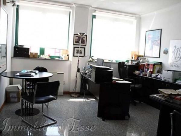 Ufficio in vendita a Milano, Ripamonti - Periferia, 180 mq - Foto 7