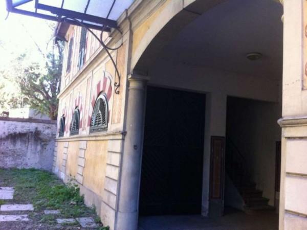 Villa in vendita a Firenze, Vittorio Emanuele, Con giardino, 1570 mq - Foto 8