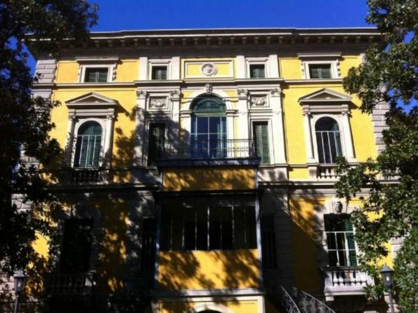 Villa in vendita a Firenze, Vittorio Emanuele, Con giardino, 1570 mq - Foto 6