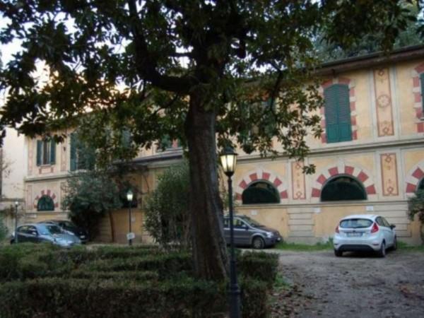 Villa in vendita a Firenze, Vittorio Emanuele, Con giardino, 1570 mq - Foto 23