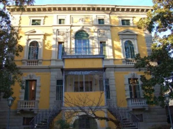 Villa in vendita a Firenze, Vittorio Emanuele, Con giardino, 1570 mq - Foto 26