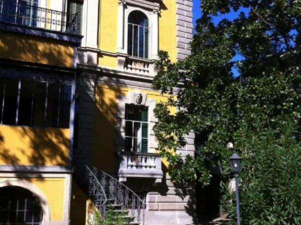 Villa in vendita a Firenze, Vittorio Emanuele, Con giardino, 1570 mq - Foto 7