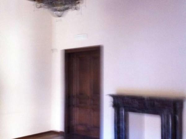 Villa in vendita a Firenze, Vittorio Emanuele, Con giardino, 1570 mq - Foto 19