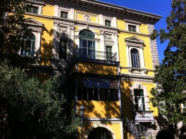 Villa in vendita a Firenze, Vittorio Emanuele, Con giardino, 1570 mq - Foto 9