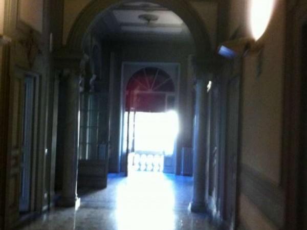 Villa in vendita a Firenze, Vittorio Emanuele, Con giardino, 1570 mq - Foto 20